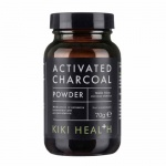Kiki Health Activated Charcoal Powder - 70g