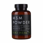 Kiki Health MSM Powder