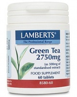 Lamberts Green Tea 5000mg (60)