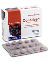 Lamberts Colladeen Maximum Strength (60)