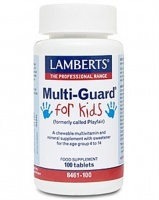 Lamberts Multi-Guard For Kids (100)
