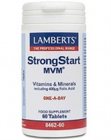 Lamberts Strongstart MVM for Women (60)