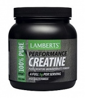 Lamberts Performance Creatine Powder 500g