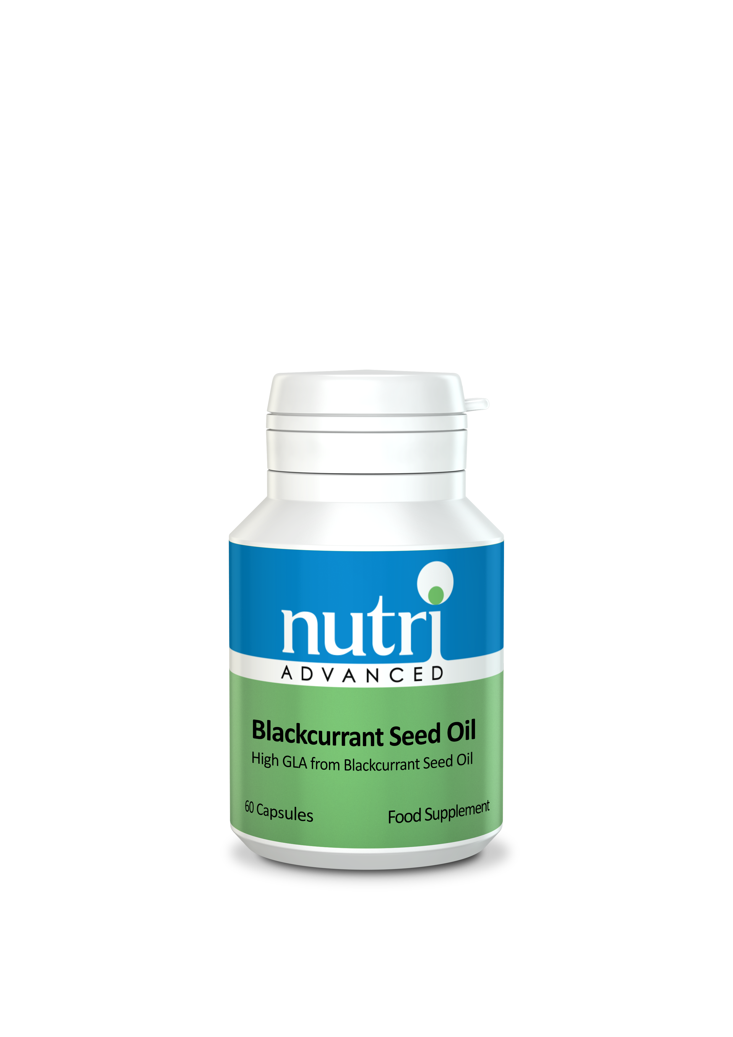 Nutri Advanced Blackcurrant Seed Oil (60 caps)
