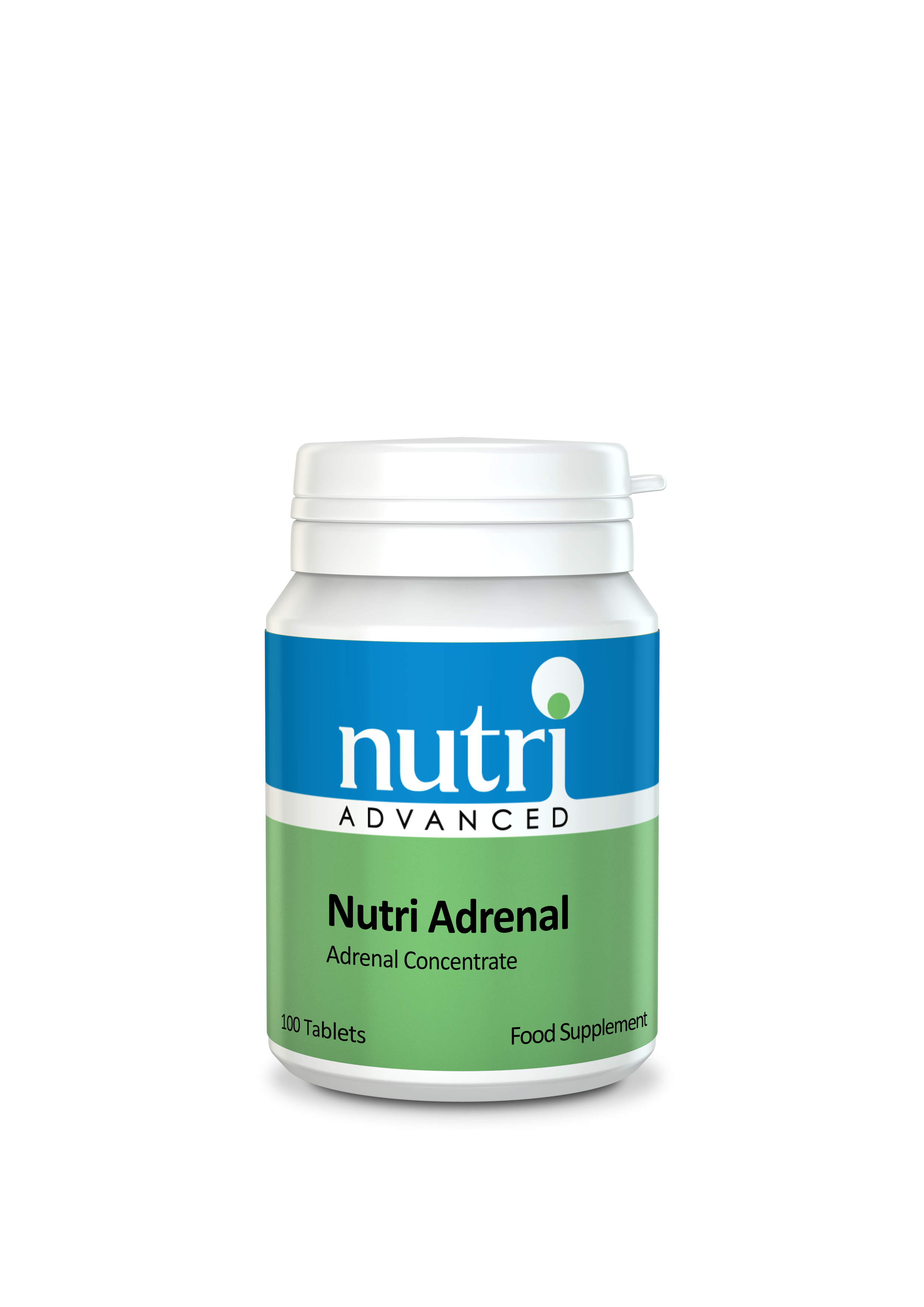 Nutri Advanced Adrenal (100)