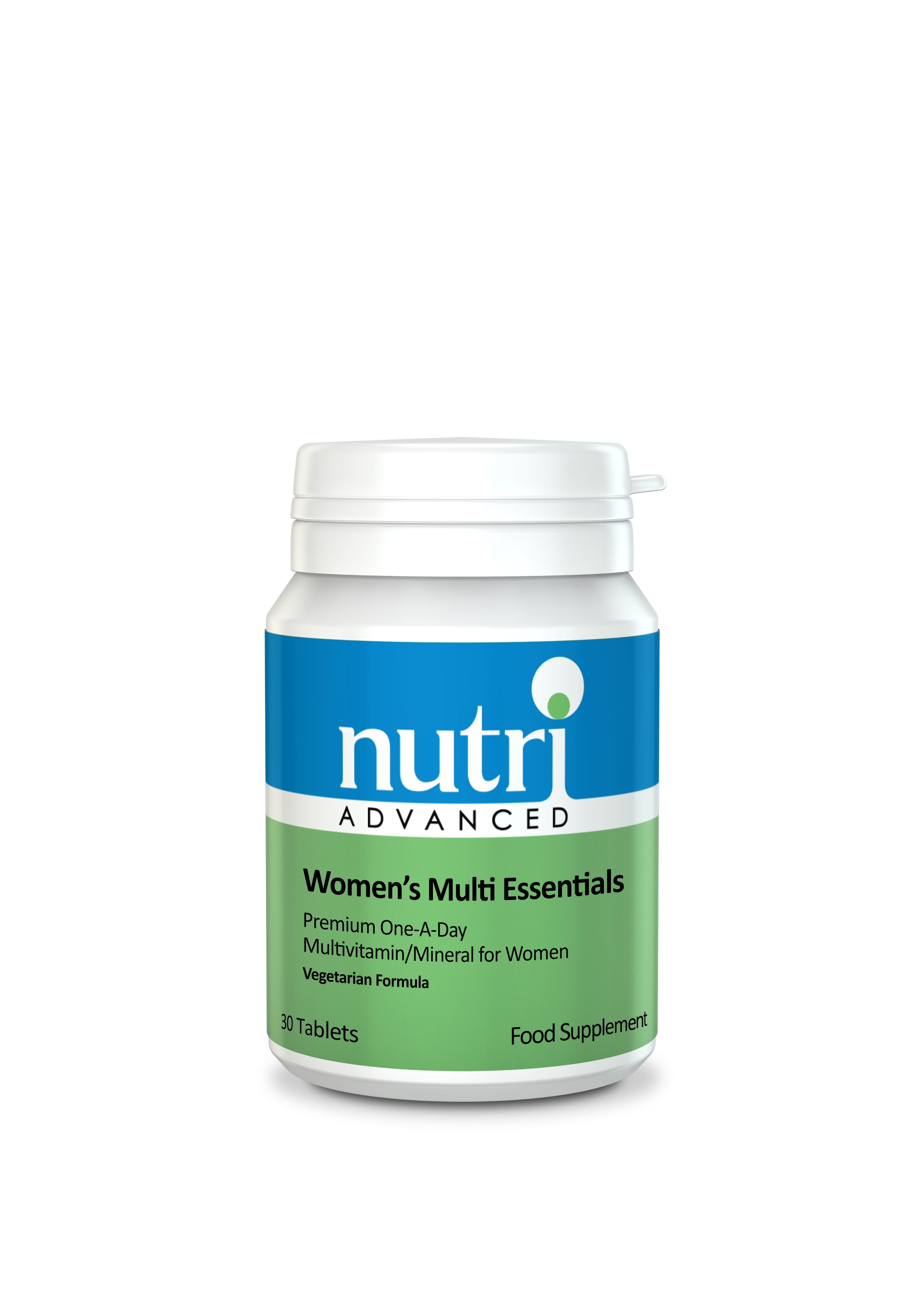 Nutri Advanced Women's Multi Essentials - tabs