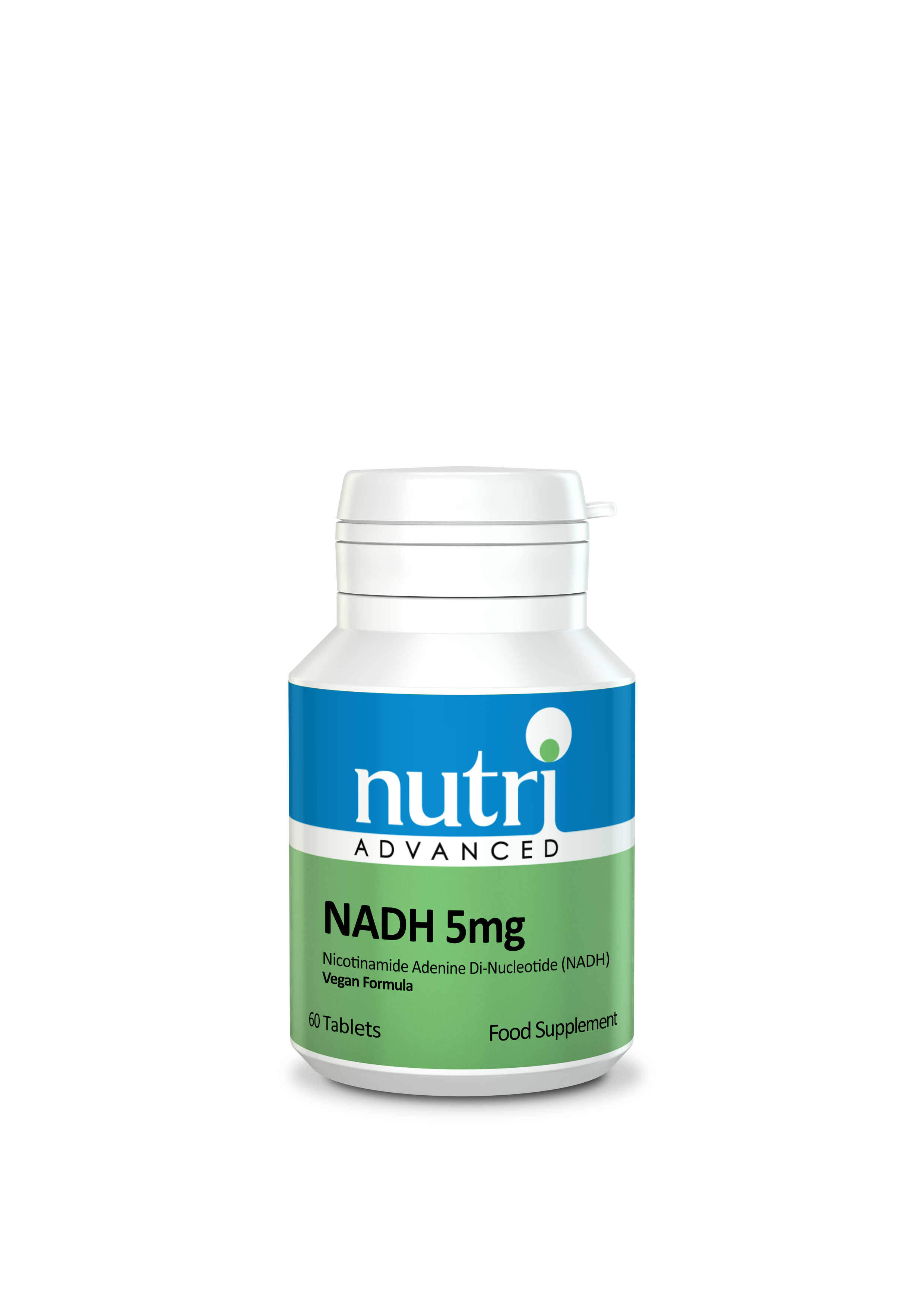 Nutri Advanced NADH (60)