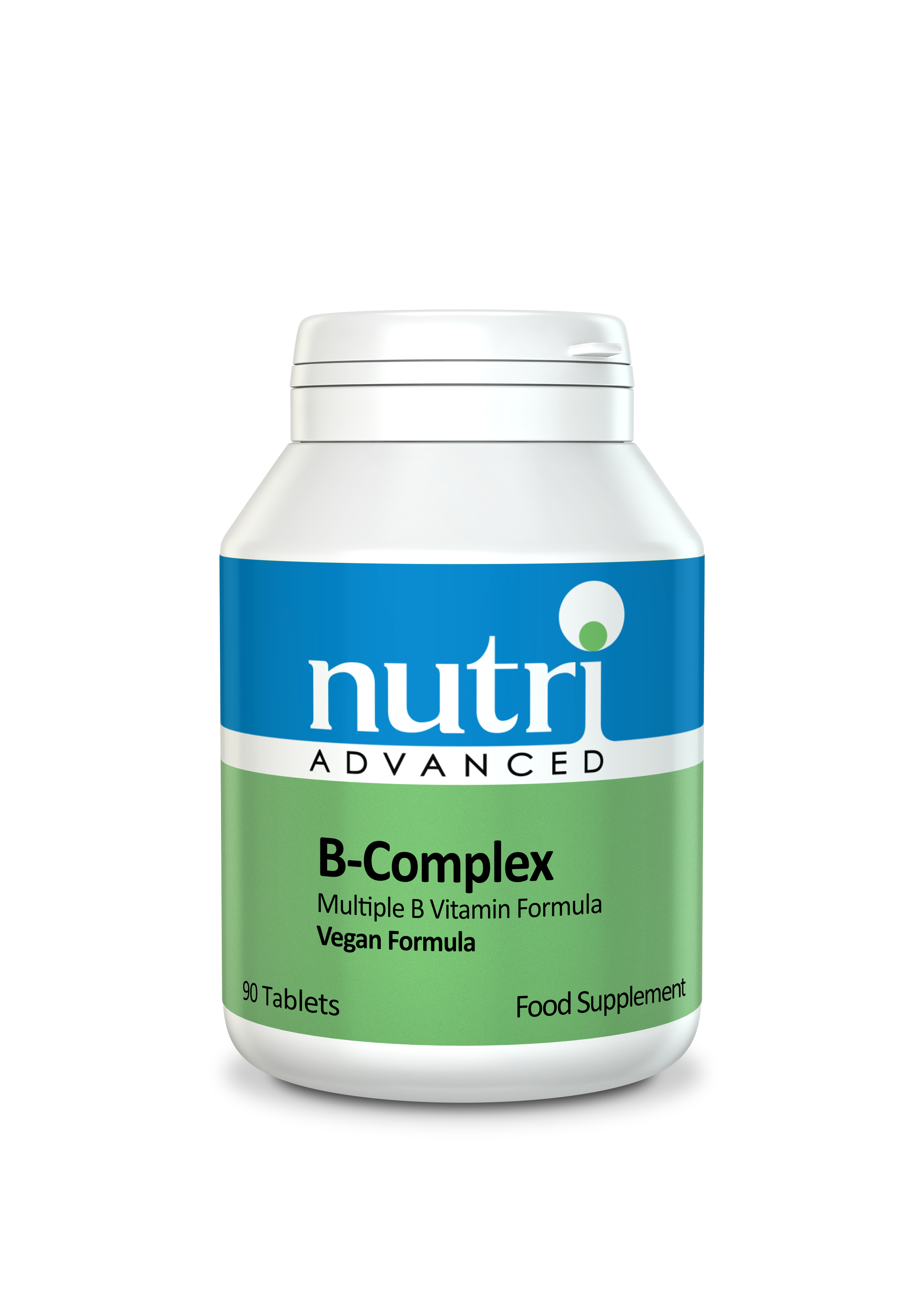 Nutri Advanced B-Complex - 90