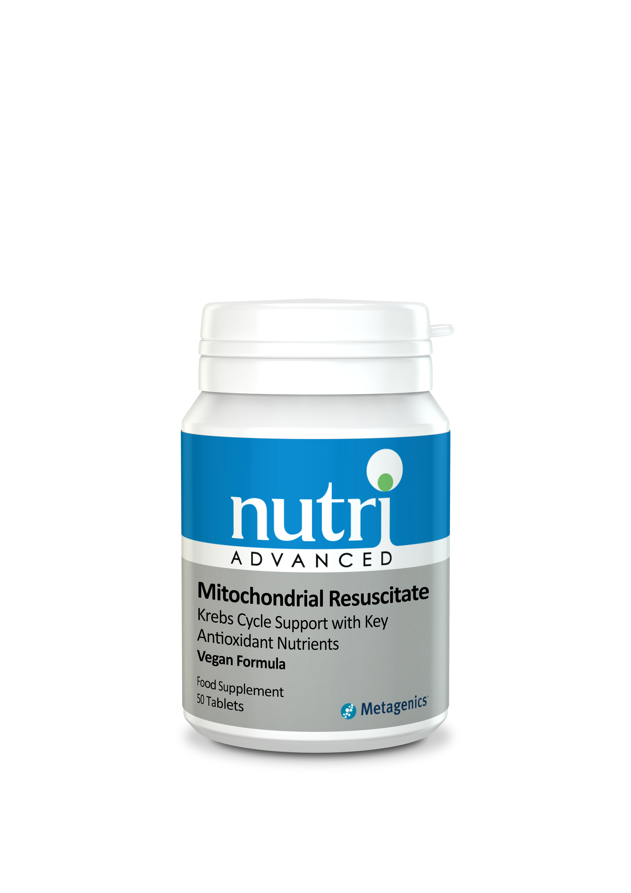 Nutri Advanced Mitochondrial Resuscitate (50)