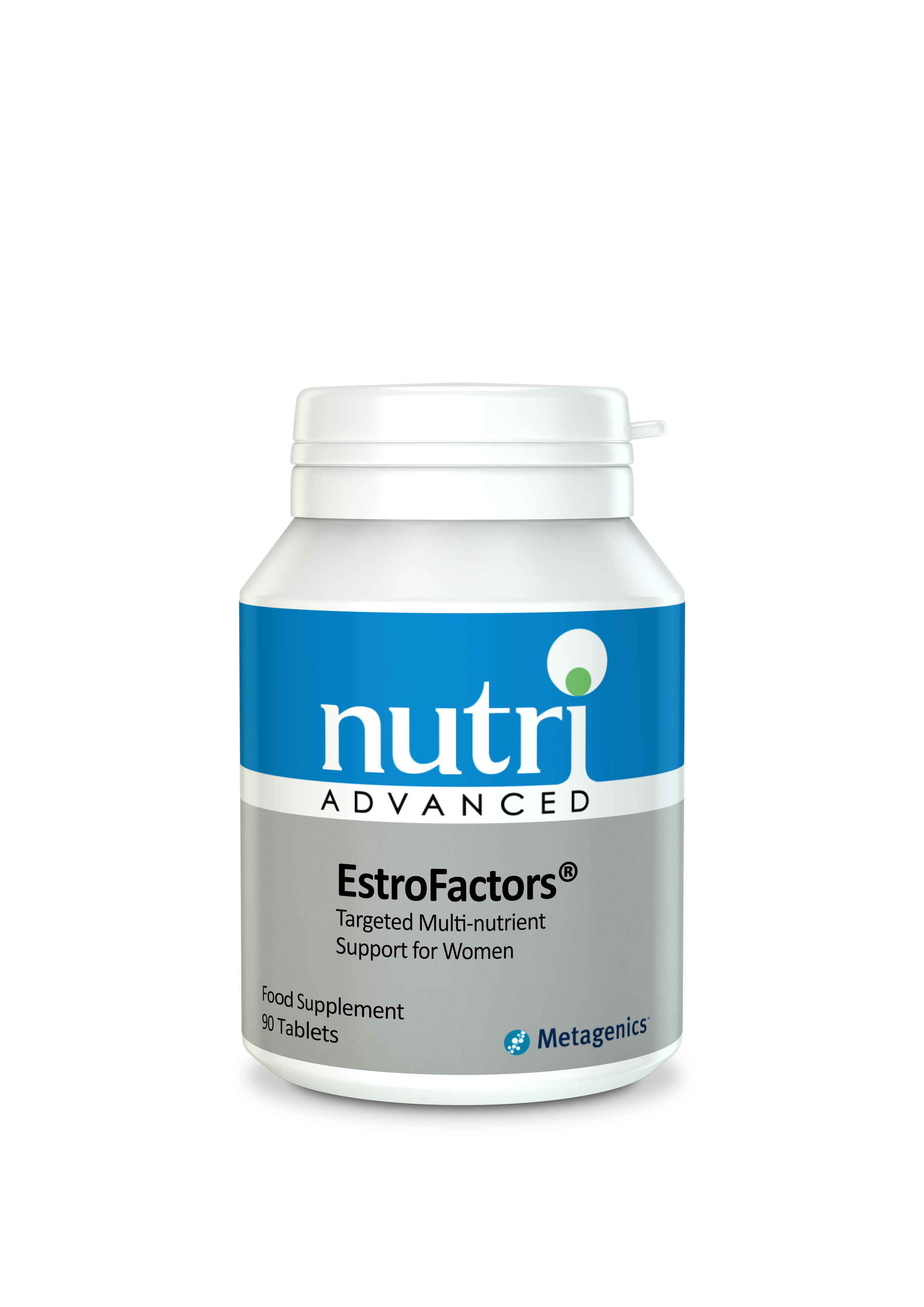Nutri Advanced EstroFactors (90)