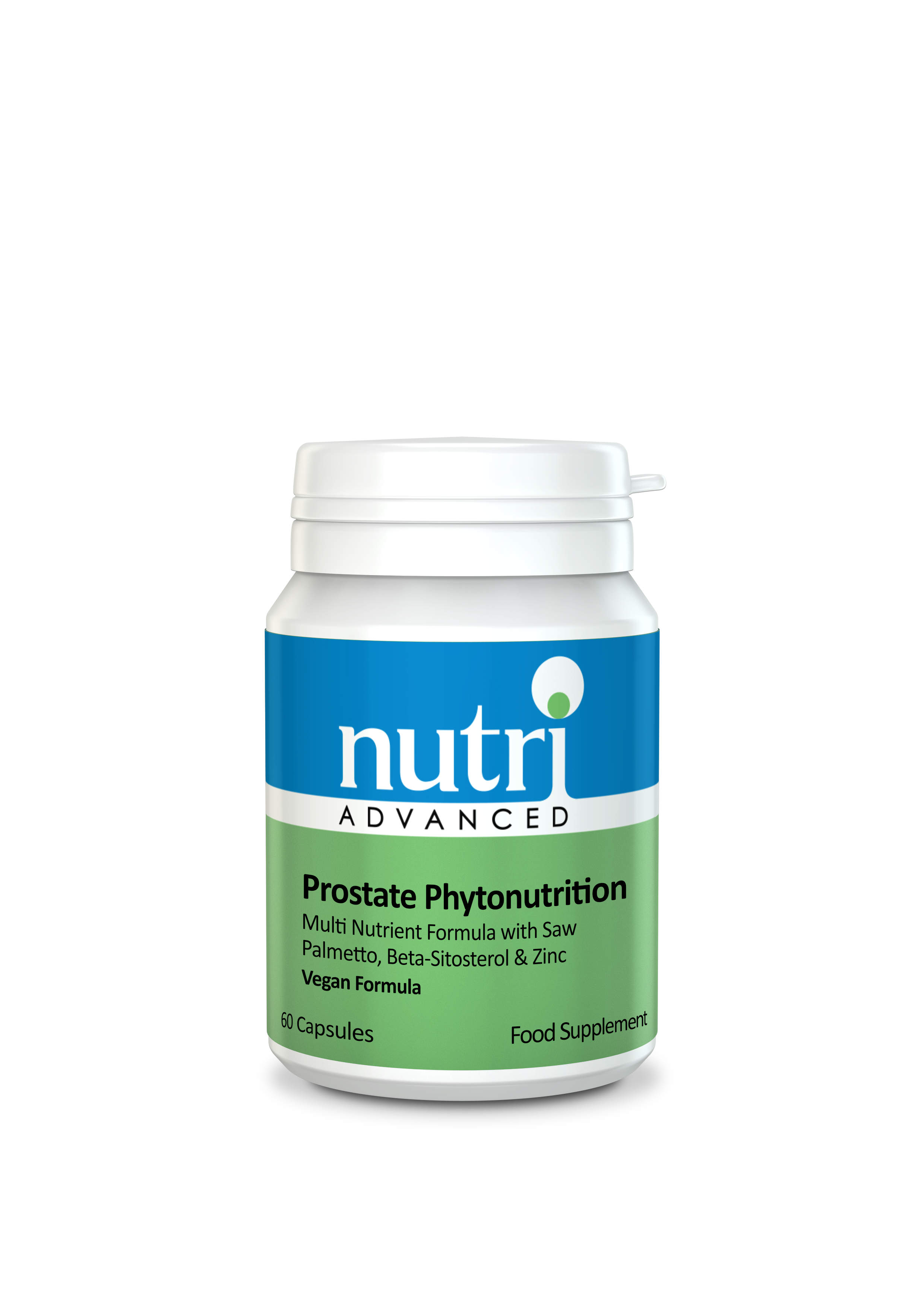 Nutri Advanced Prostate Phytonutrition