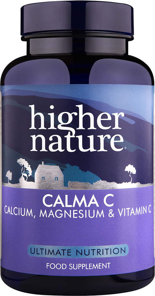 Higher Nature Calma-C  140g