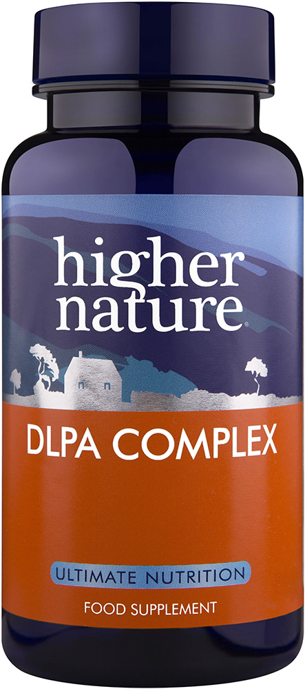 Higher Nature DLPA Complex (90)