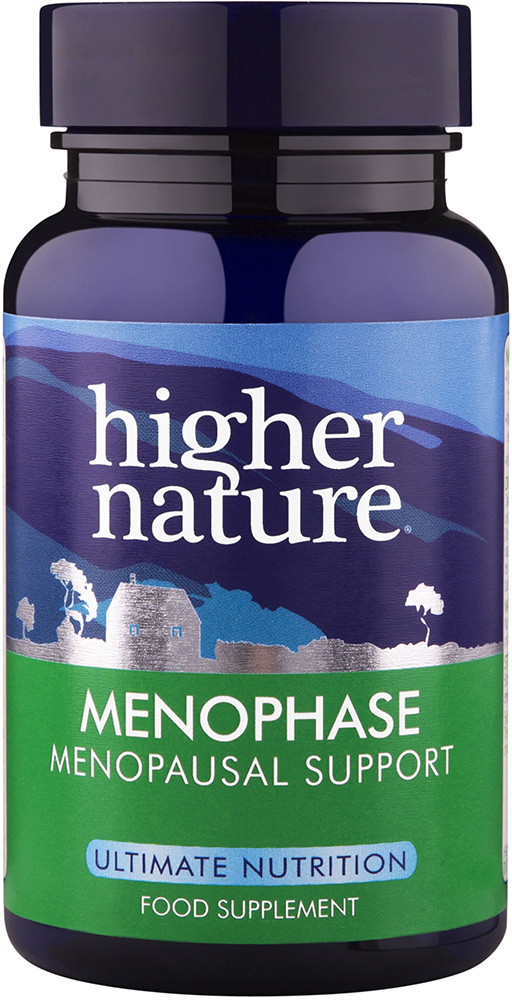 Higher Nature Menophase (30) sale
