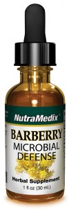 Nutramedix Barberry