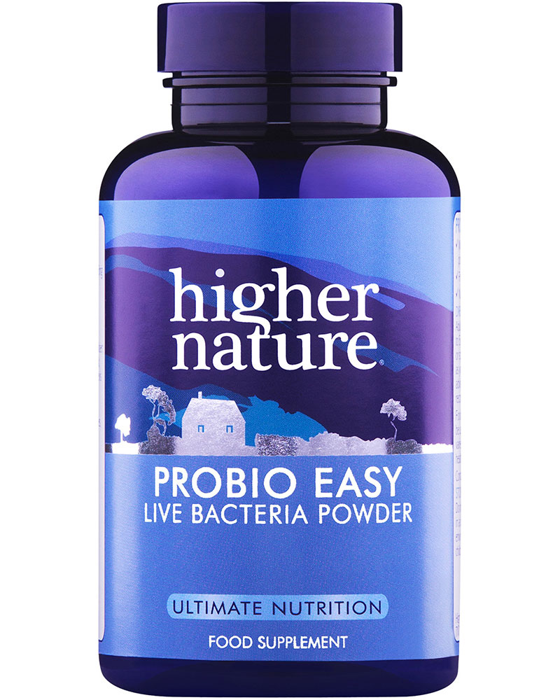 Higher Nature Probio-Easy