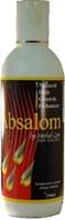 Absalom Hair Care Growth Enhancer.