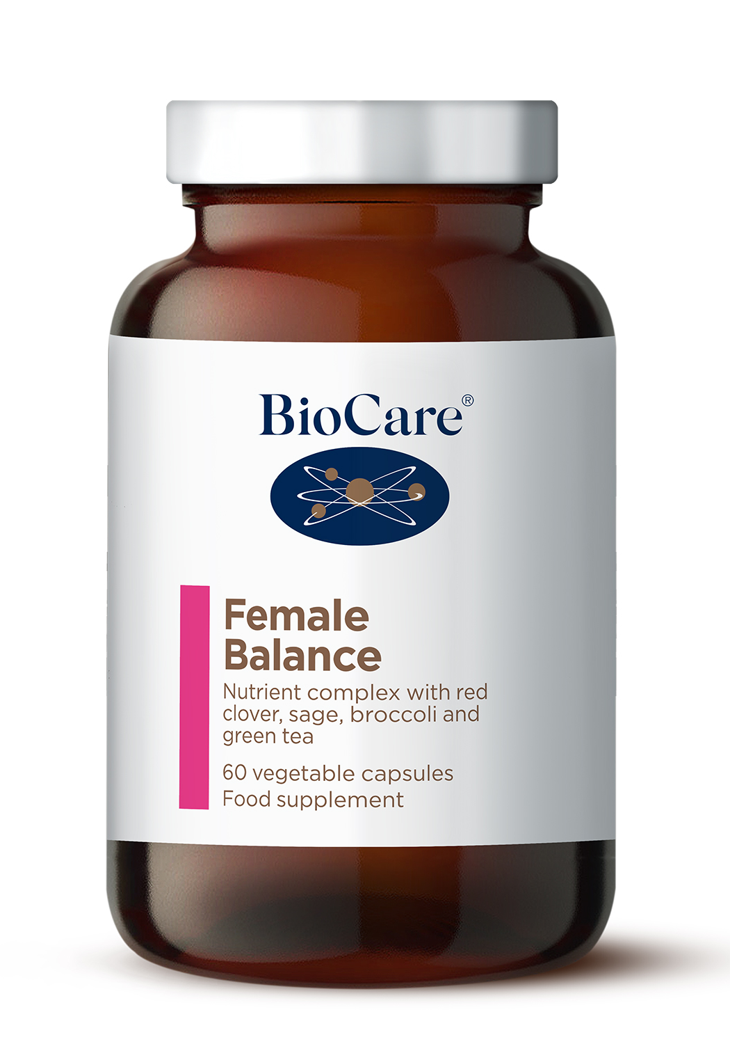 BioCare Female Balance (60)