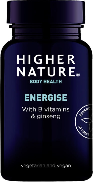 Higher Nature Energise (90)