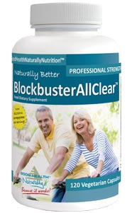 Good Health Naturally Blockbuster AllClear