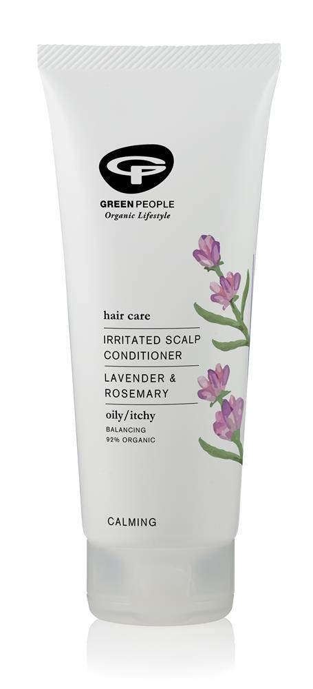 Green People Organic Irritated Scalp Conditioner (200ml)