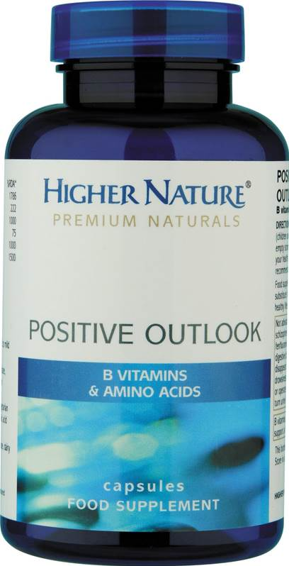 Higher Nature Positive Outlook