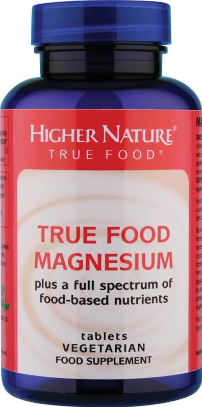 Higher Nature True Food GTF Chromium