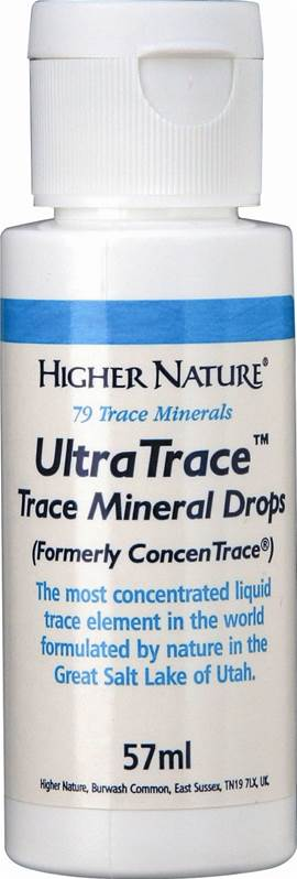 Higher Nature Ultratrace