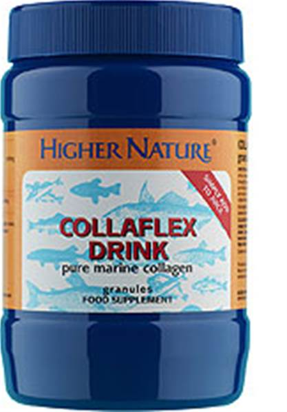 Higher Nature Super Strength Collaflex Drink