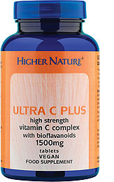 Higher Nature Ultra C Plus