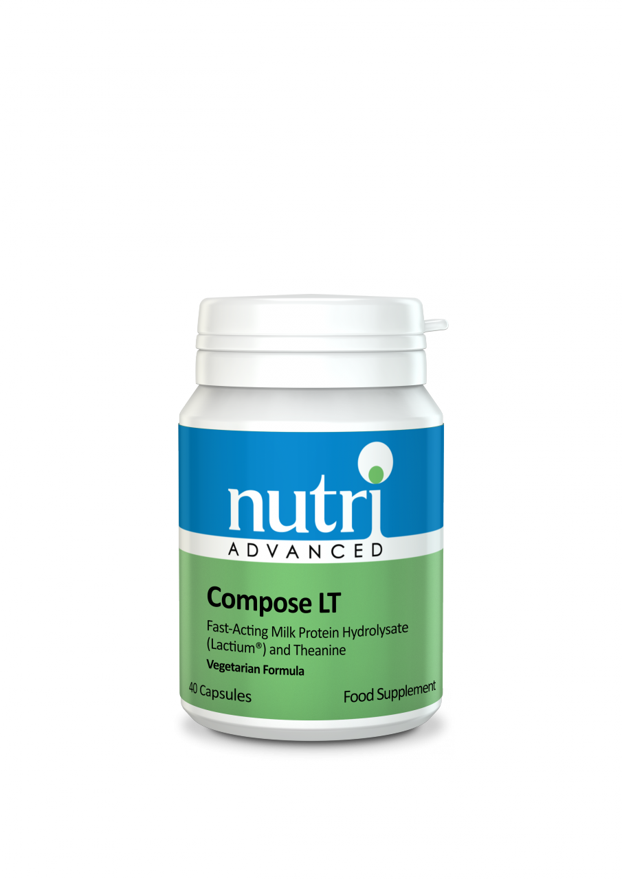 Nutri Advanced Compose LT.