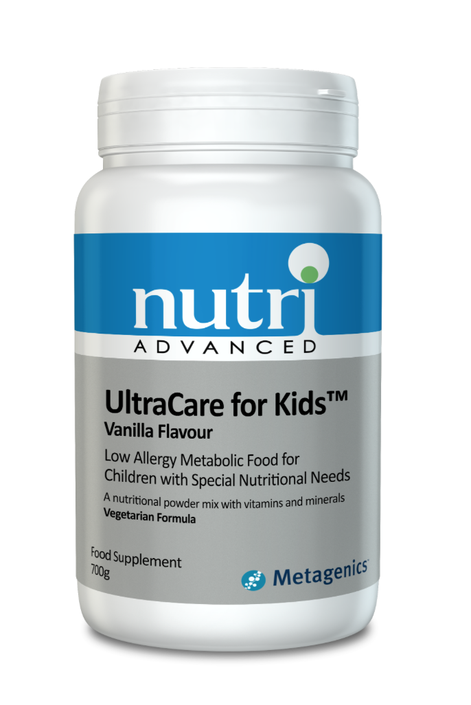 Nutri Advanced UltraCare for Kids (Vanilla) 700g