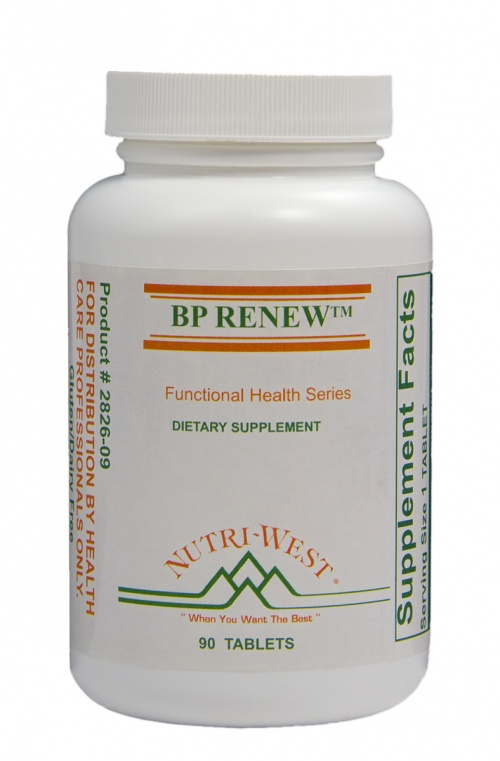 Nutri-West BP Renew (90)