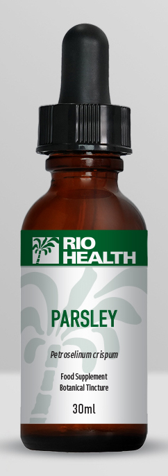 Rio Health Parsley 30ml