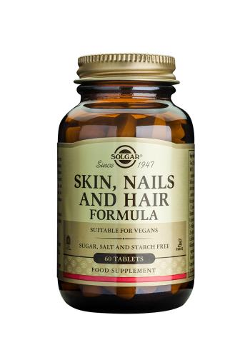 Solgar Skin, Nails & Hair Formula Tabs