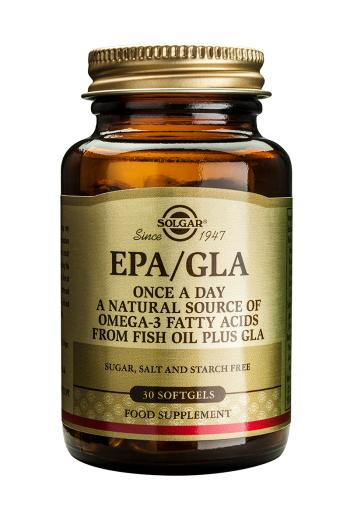 Solgar One-a-Day EPA/GLA Softgels