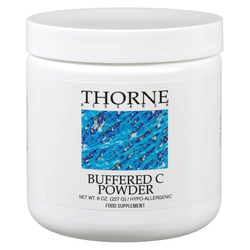 Thorne Research Buffered C Powder