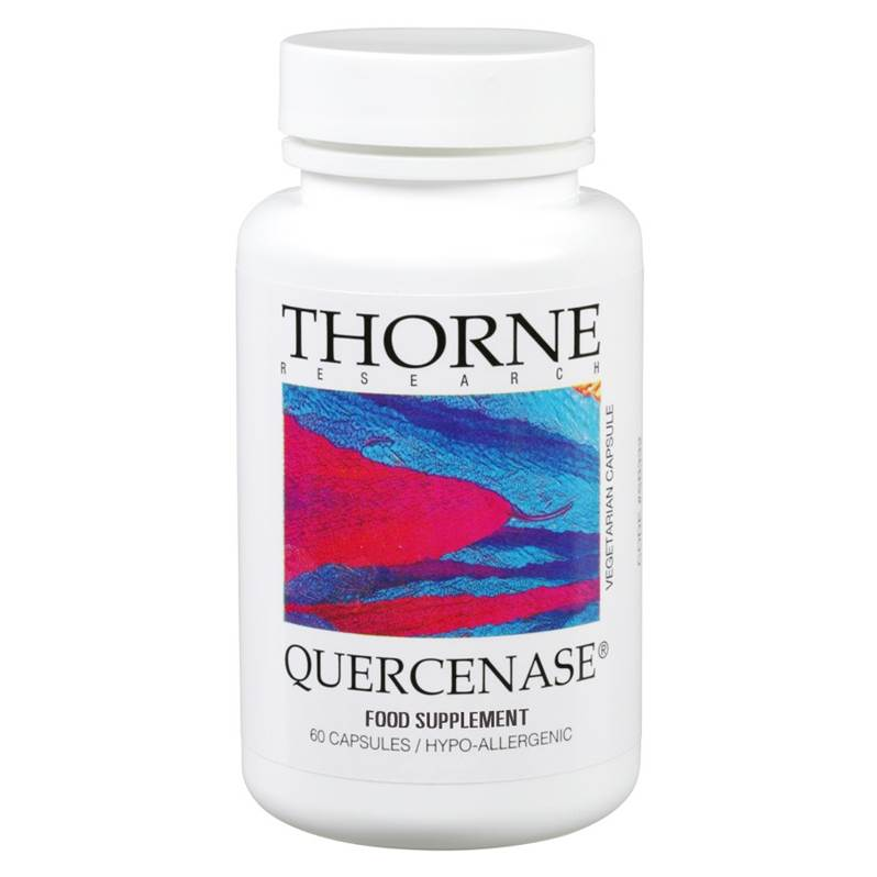 Thorne Research Quercenase