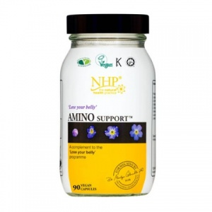 Natural Health Practice Amino Support Capsules (90)