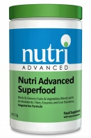 Nutri Advanced Superfood 30 servings