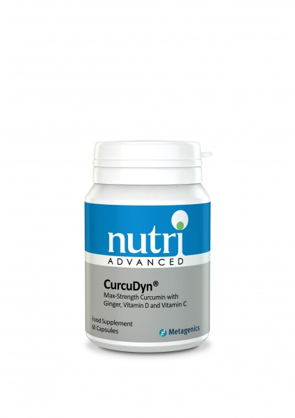 Nutri Advanced CurcuDyn (60)