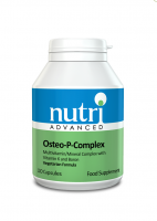Nutri Advanced Osteo-P-Complex 120