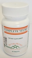 Nutri-West Complete Neuro (60)