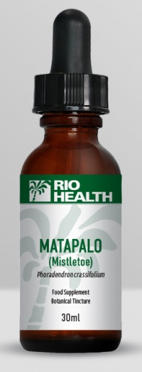 Rio Health Matapalo (Mistletoe) 30ml