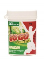 Rio Amazon GoGo Guarana 50g powder pouch
