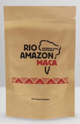 Rio Amazon Maca Powder
