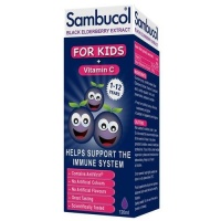 Sambucol Kids Formula - 120ml