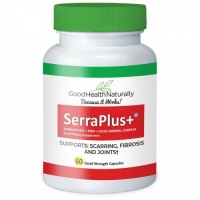 Good Health Naturally Serraplus