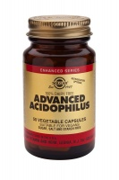 Solgar Advanced Acidophilus (Non-Dairy) - vegcaps