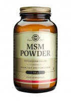 Solgar MSM Powder (226g)
